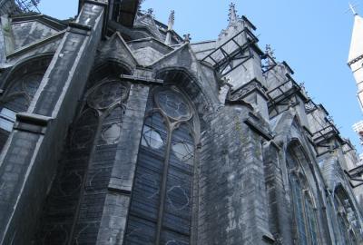 Onze-Lieve-Vrouwkathedraal van Doornik