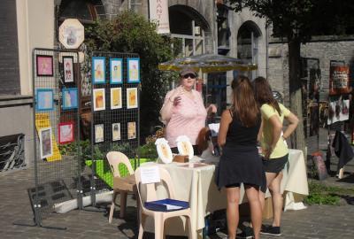 Le Petit Montmartre is nog niet gedaan!