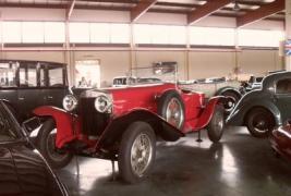 Musée de l'auto Mahymobile