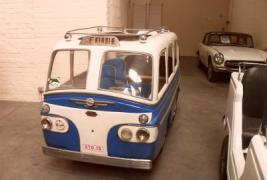 Musu00e9e de lu2019auto Mahymobile