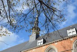 Journée Wapi à l'Hôpital Notre Dame à la Rose