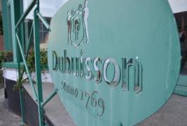 Bezoek aan bierbrouwerij Dubuisson