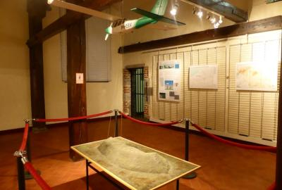 Expo sur le Kemmelberg au Musu00e9e du2019Archu00e9ologie
