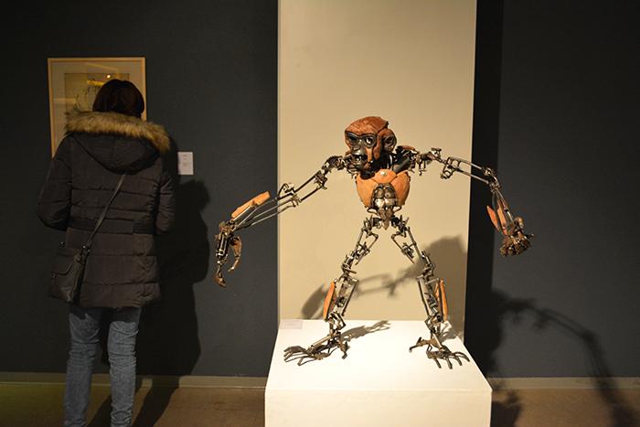 ARTnimal-expo
