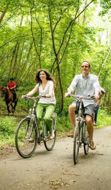 Le RAVel des Collines à vélo